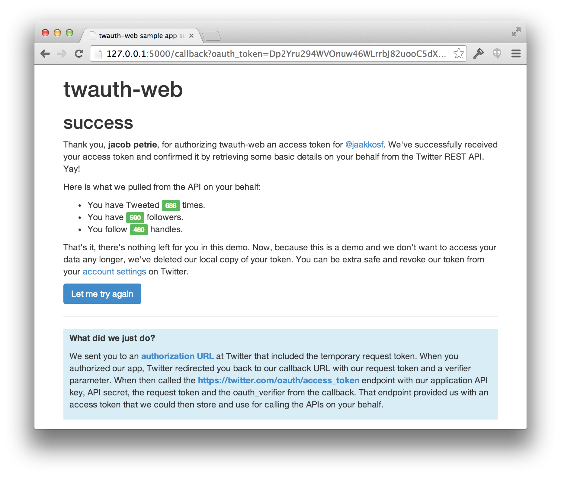 Accessing Ads accounts — Twitter Developers