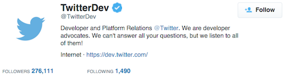 User object — Twitter Developers